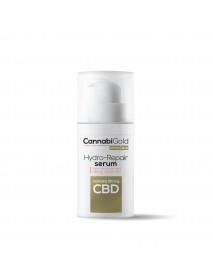 150мгCBD Хидратиращ и регенериращ серум за много чувствителна и склонна към алергии кожа 30 мл