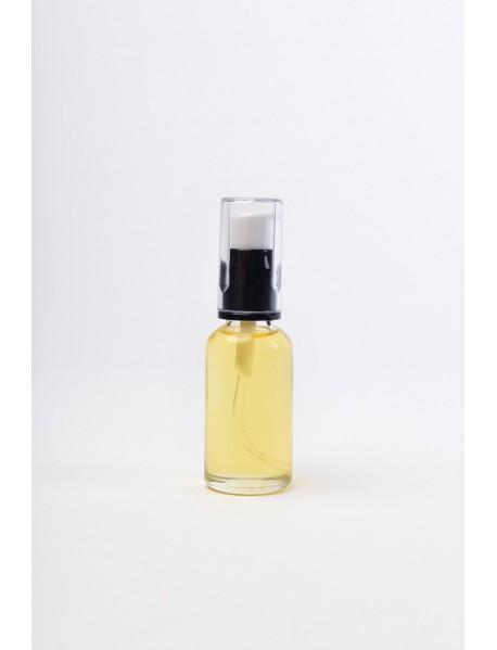 100% чисто органик Арганово масло и CBD масло от коноп, 30 мл