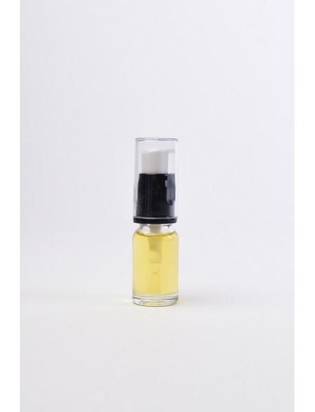100% чисто органик масло от Африкански кактус и CBD масло от коноп, 12 мл